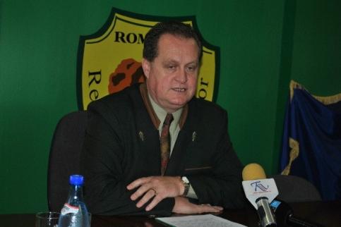 ing. Costel Preda, directorul Direcţiei Silvice Dâmboviţa