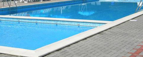 balaceala piscina