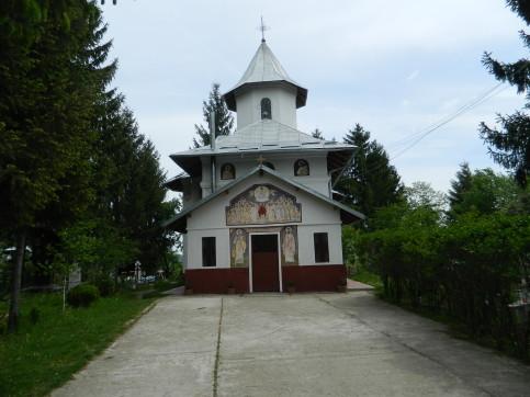 biserica gura vulcanei