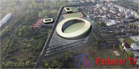 stadion nou targoviste