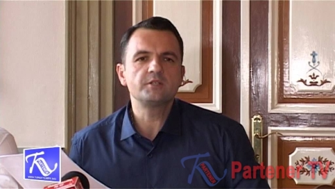 VIDEO INTEGRAL. Conferinţă de presă Primăria Târgovişte. 14.10.2015