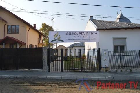 biserica adventista