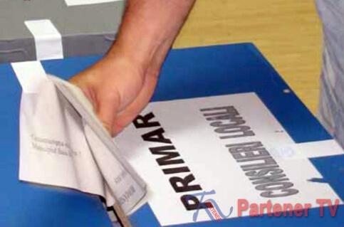 vot primar