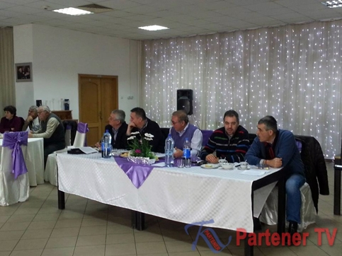 PSD Dambovita intalniri in localitati