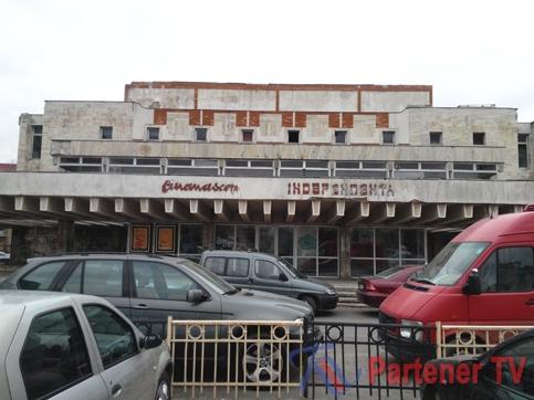 cinema targoviste