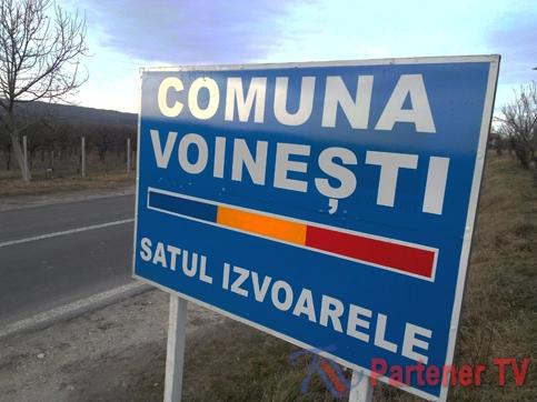 comuna voinesti