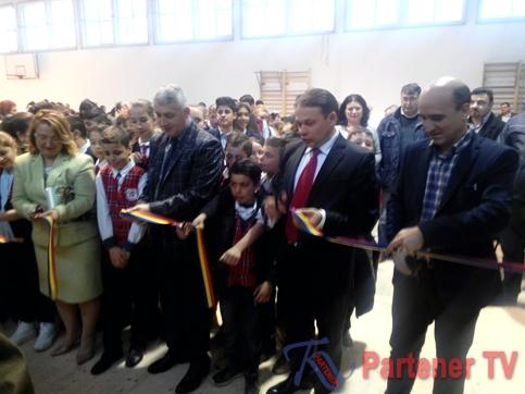 inaugurare scoala tartasesti