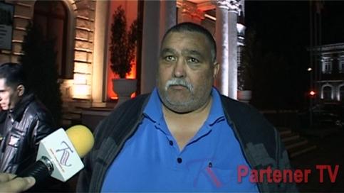Nicolae Niţu,zis Pantazică