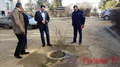parcari zona pandurilor municipiul targoviste
