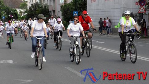 turul ciclist coresi targoviste