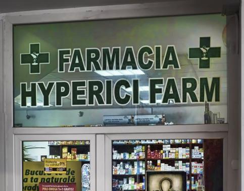hyperici-farm balabanii