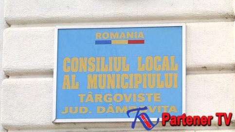 DISPOZIŢIE privind convocarea Consiliului Local Municipal Târgovişte în şedinţă extraordinară în ziua de 15.01.2021