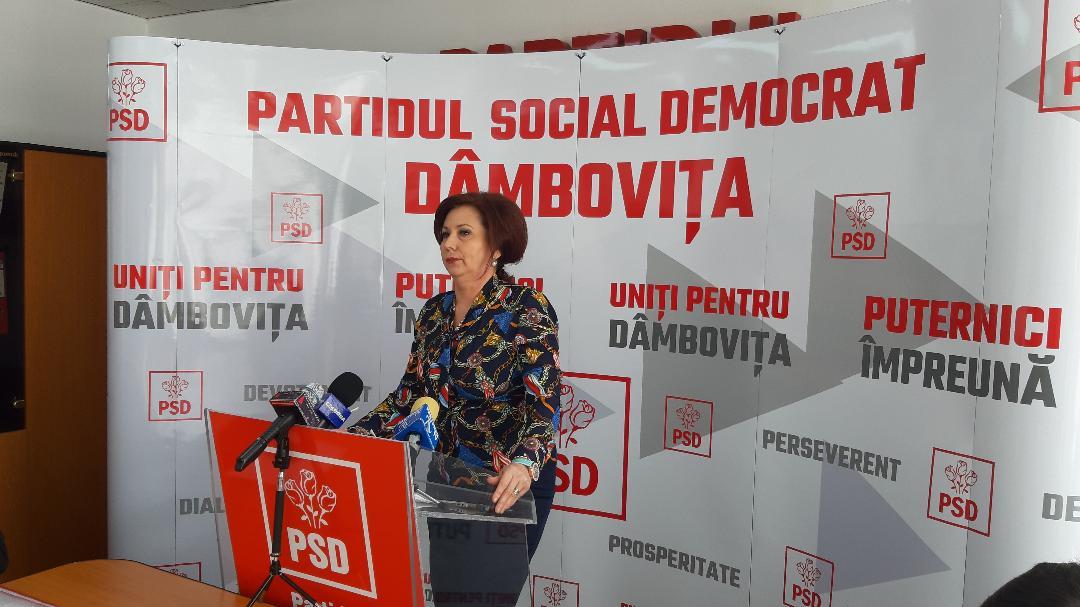 Deputatul Carmen Holban a taxat dur intenția de privatizare a Sănătății pregătită de Guvernul PNL printr-o Ordonanță de Urgență