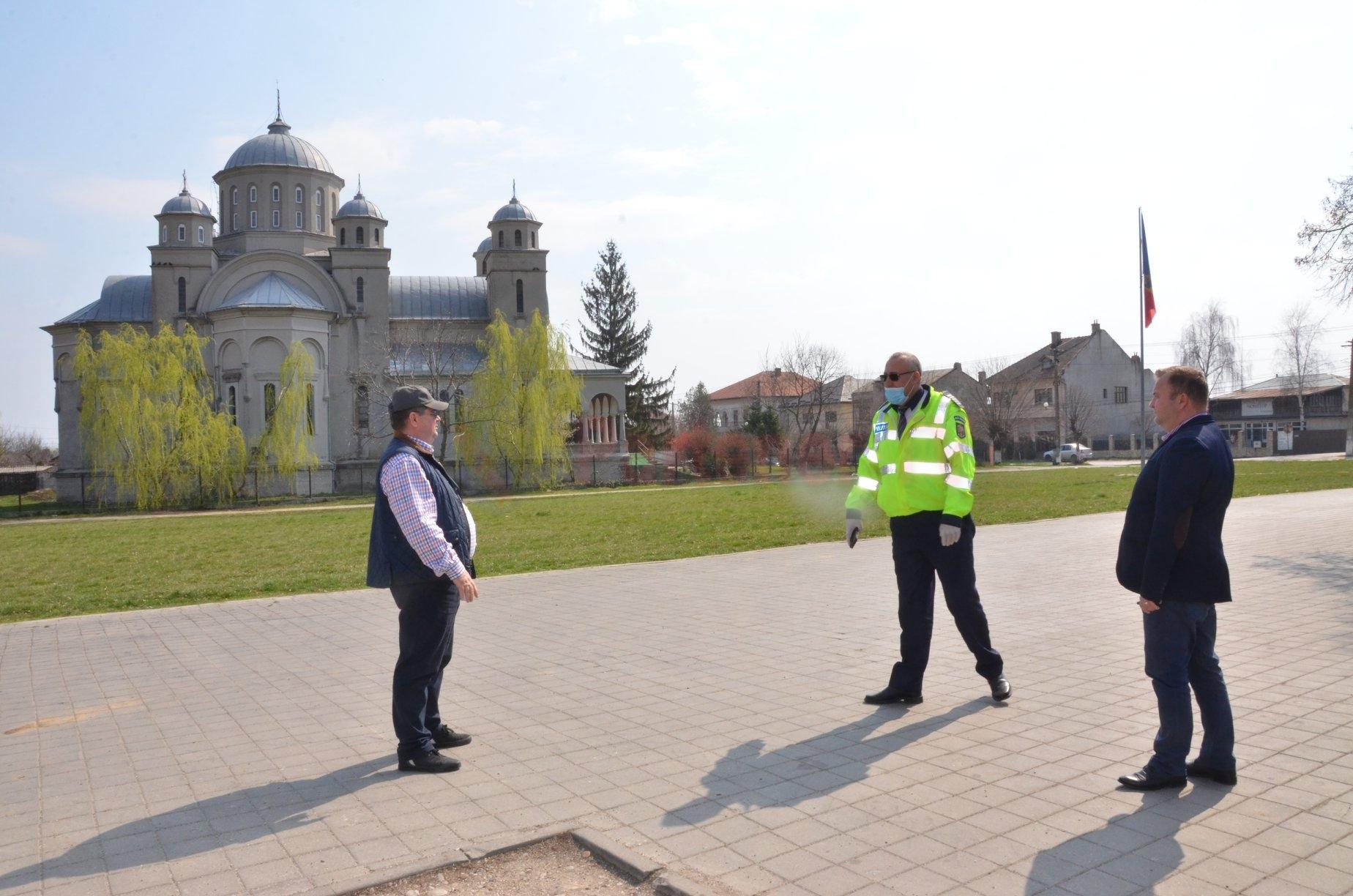 Doar prin măsuri aspre de limitare putem limita răspândirea COVID19. Sunt  acţiuni cu impact asupra vieții de zi cu zi a cetățenilor și a economiei dar  trebuie  să stopăm acest virus   foarte periculos. Aceste măsuri sunt mai importante ca niciodată la fiecărei  comunităţi din România.