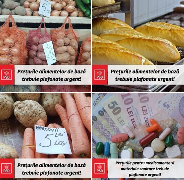 Deputatul Claudia Gilia:  Măsuri vitale pentru cetățeni în această perioadă de criză COVID-19- plafonarea prețurilor la alimente și medicamente, amânarea plății facturilor la utilități și suspendarea ratelor bancare, fără dobânzi și penalități