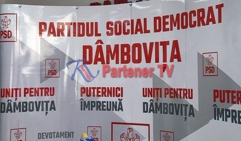 PSD Dâmbovița: Promisiuni cu iz penal ale candidatului PRO România la Primăria Târgoviște!