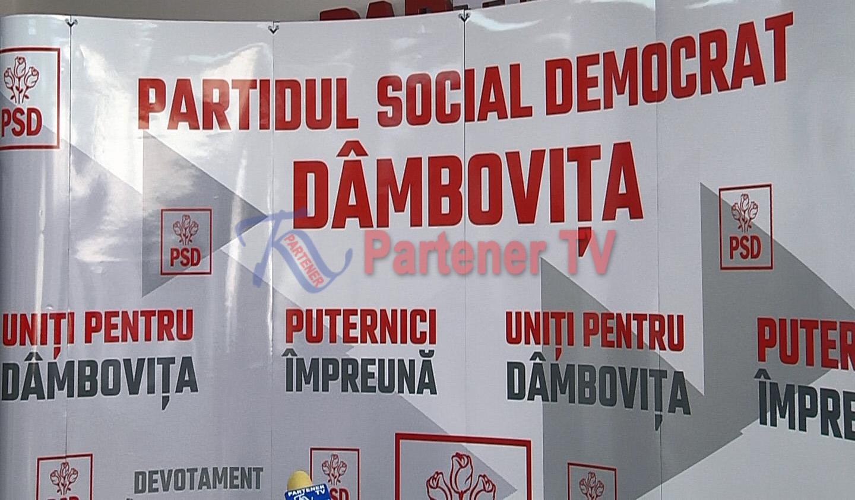 Parlamentarii PSD Dâmbovița, alături de colegii din ţară, au depus un proiect de lege absolut necesar relansării industriei auto și de electrocasnice