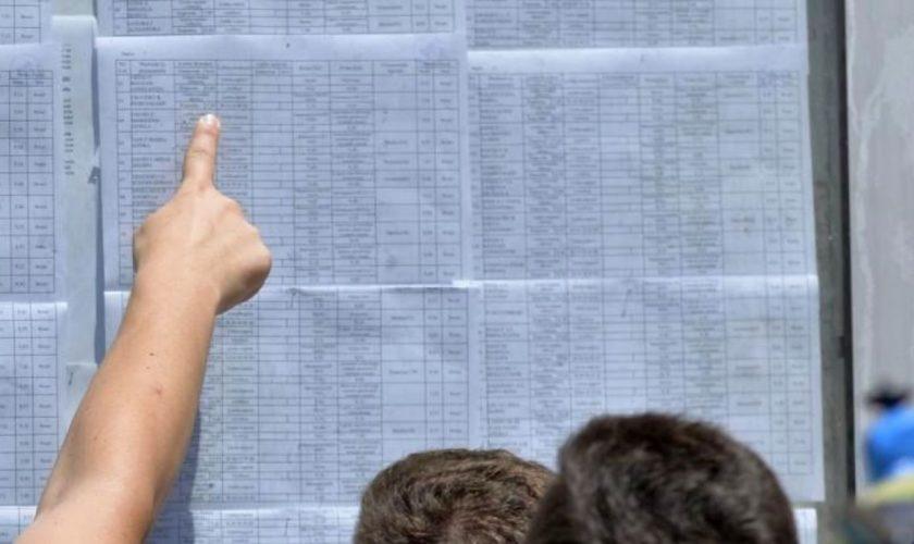 Rata de promovare (înainte de contestații) înregistrată de absolvenții studiilor liceale și au susținut probele examenului de Bacalaureat în sesiunea iunie-iulie 2020, este de 58,65%.