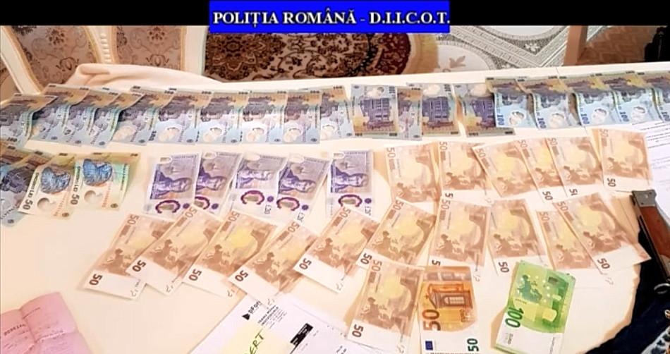 La data de 08.07.2020, procurorii Direcției de Investigare a Infracțiunilor de Criminalitate Organizată și Terorism – Serviciul Teritorial Ploiești împreună cu ofițeri de poliție judiciară din cadrul BCCO Ploiești au efectuat un număr de 61 de percheziții domiciliare, pe raza municipiului București și a județelor Prahova, Dâmbovița, Ilfov, Teleorman, Giurgiu, Botoșani, Dolj și Constanța, într-o cauză vizând destructurarea unui grup infracțional organizat specializat în săvârșirea infracțiunilor de fals în înscrisuri, uz de fals, acces ilegal la un sistem informatic, fals informatic, luare de mită și dare de mită.