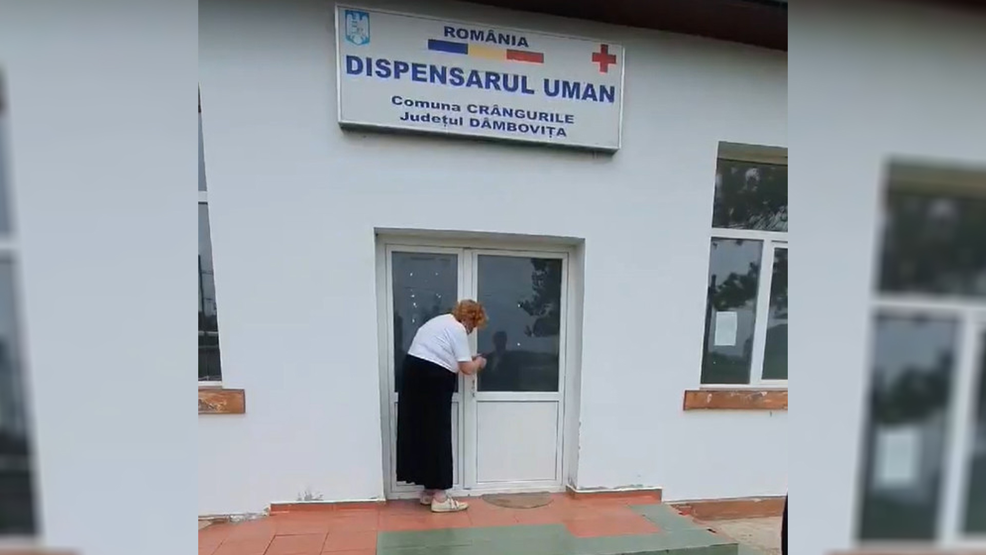 Doctora este din Găești și a fost confirmată pozitiv în data de 19 iunie 2020. Femeia a fost internată Spitalul militar ROL 2 din București. Starea de sănătatea s-a agravat iar astăzi, doctora a pierdut lupta cu COVID-19.