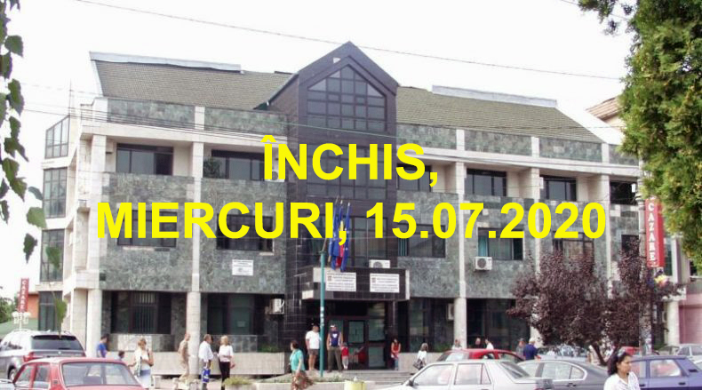 La Serviciul Public Comunitar Regim Permise de Conducere și Înmatriculare a Vehiculelor Dâmbovița, a fost confirmat un caz de COVID-19.