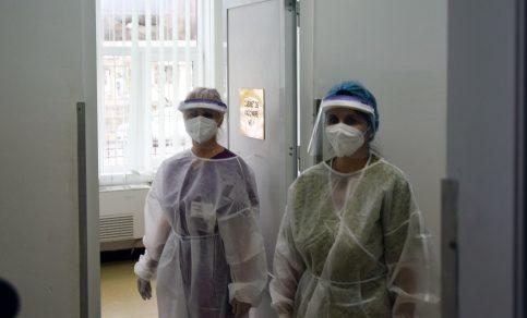 400 de angajați ai Spitalului Județean de Urgență Târgoviște au fost deja vaccinați
